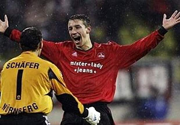 Marek Mintal kehrt zum 1. FC Nürnberg zurück