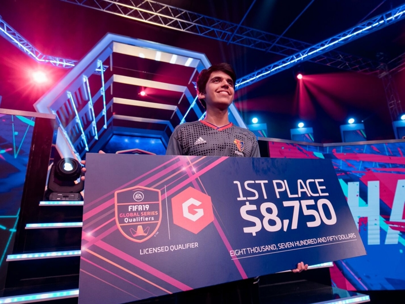 Ozil having more success in esports & five things we learned from the Gfinity FIFA Series