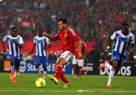 Match Report: Al Ahly 1-0 Sewe Sport