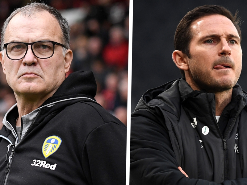Leeds United 'spygate' - Marcelo Bielsa's scouting controversy & other managers who do it