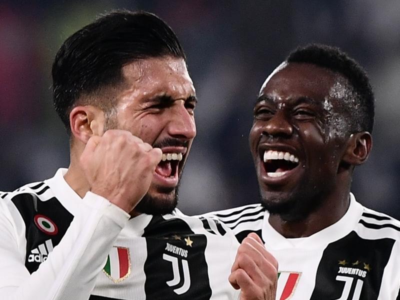 LIVE: Juventus vs Chievo
