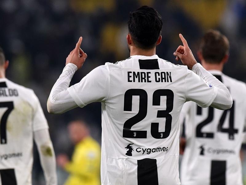 Juventus 3 Chievo 0: Allegri's men cruise despite Ronaldo penalty save