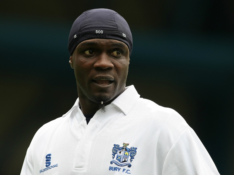 Sodje brothers jailed for defraudinng charity