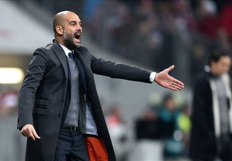 Guardiola: We'll set out to beat CSKA