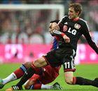 FCB vs. LEV: Treibjagd ohne Happy End