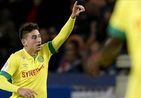 Bedoya, Johannsson score for clubs