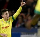Bedoya, Johannsson score for clubs