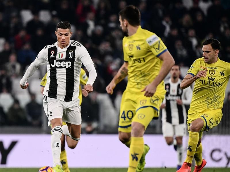 موعد مباراة يوفنتوس القادمة ضد لاتسيو في الدوري الإيطالي