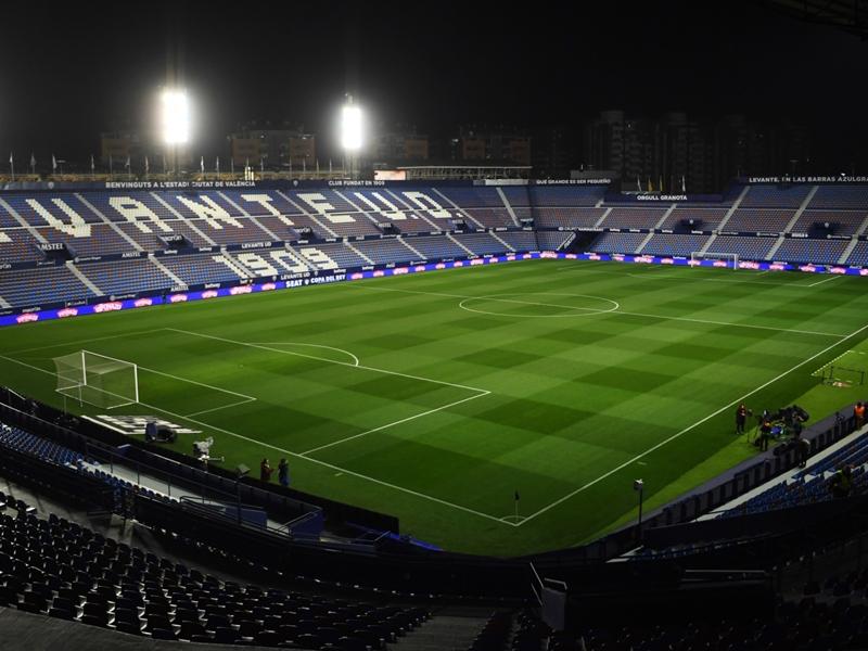 Levante to take Barca Copa del Rey case to CAS