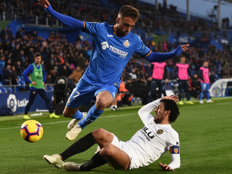 Betting Tips for Today: Getafe can seize early cup advantage against Valencia