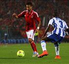 لعبة المباراة | سذاجة ظهير الأهلي تحرم فريقه من هدف محقق