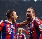 Las curiosidades del Bayern - CSKA