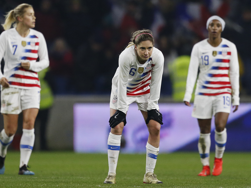 Spain women vs USWNT: TV channel, live stream, squad news & preview