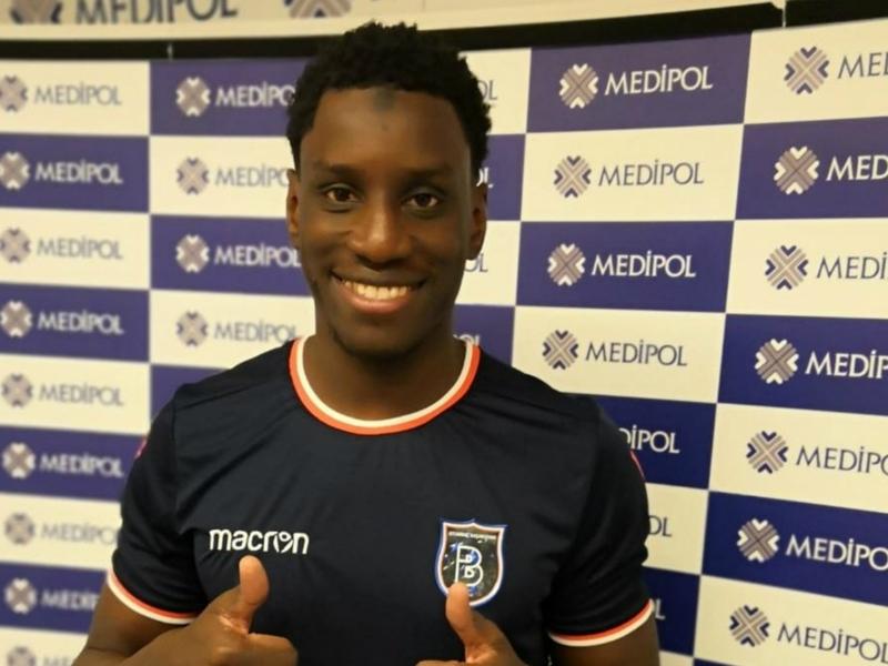 Demba Ba returns to Istanbul Basaksehir on loan