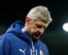 Wenger demands improvement
