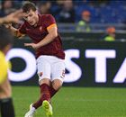 Player Ratings: Roma 2-2 Sassuolo