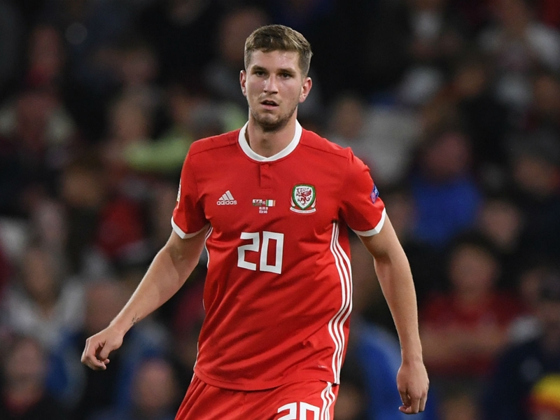 Bournemouth confirm signing of Brentford's Chris Mepham