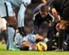 Manchester City : les ligaments pour Agüero