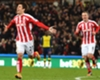Hughes hails Bojan after Stoke victory