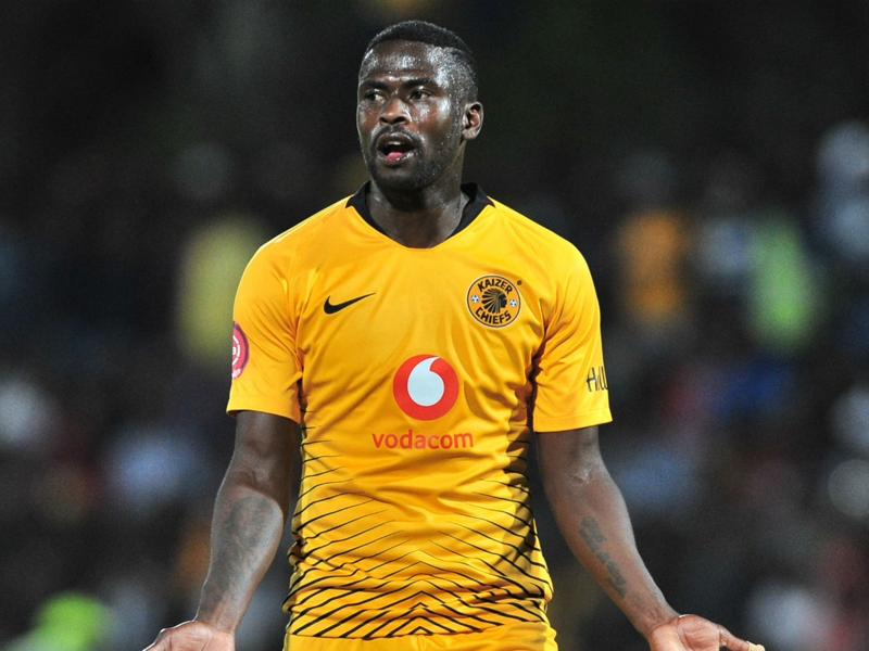 Kgotso Moleko: A victory over Tornado will boost Kaizer Chiefs' confidence ahead of Soweto Derby