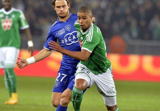 Saint Etienne 1-0 Bastia