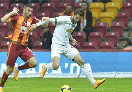 Trabzonspor'dan iki bomba!