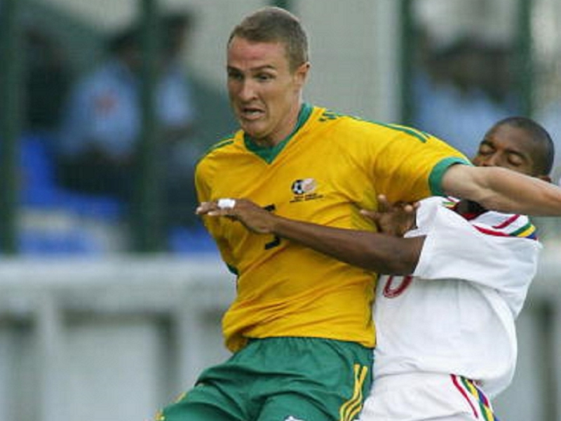 Winstanley: Brian Baloyi, Doc Khumalo and OJ Mabizela have roles to play in SA football