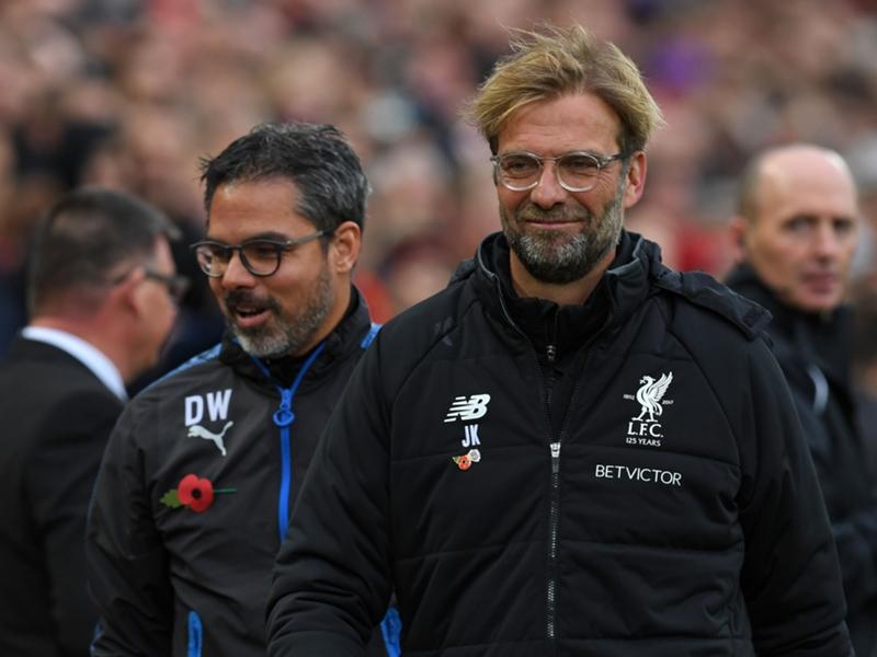 Liverpool - Ambitieux, Jürgen Klopp veut lancer la lutte finale à Old Trafford