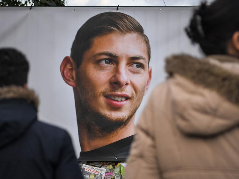 Caen-Nantes : les joueurs du Stade Malherbe vont rendre hommage à Emiliano Sala