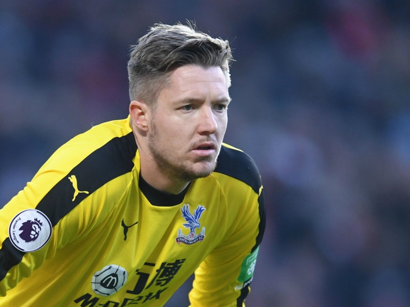 Palace keeper Hennessey charged over alleged Nazi salute