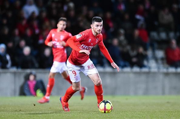 Nîmes : fin de saison pour Clément Depres, sorti blessé contre Angers ?