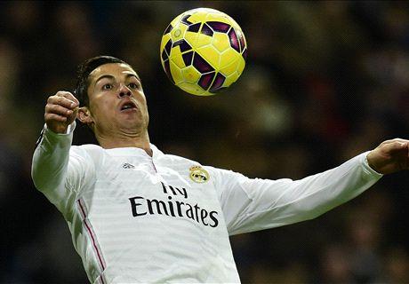Preview: Almeria-Real Madrid