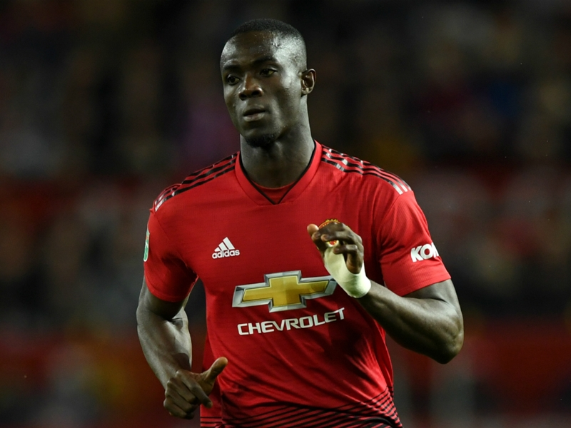 Solskjaer not surprised by Arsenal's reported interest in Bailly