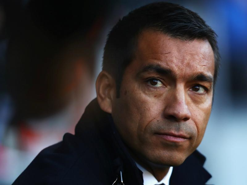 Van Bronckhorst to leave Feyenoord at end of season