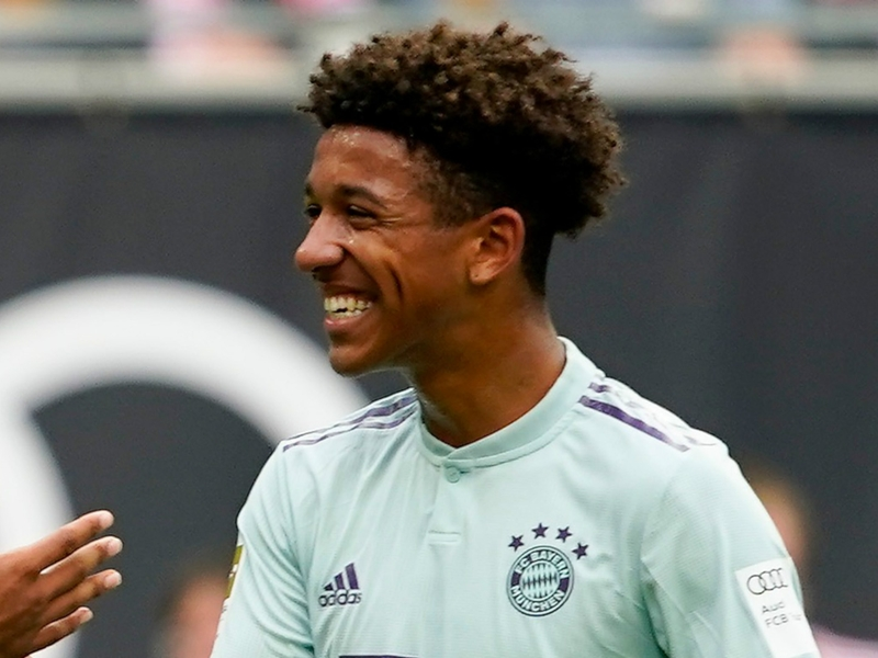 Who is Chris Richards? The USMNT center back prospect who has joined Bayern Munich