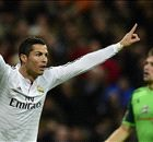 Résumé de match, Real Madrid-Celta Vigo (3-0)