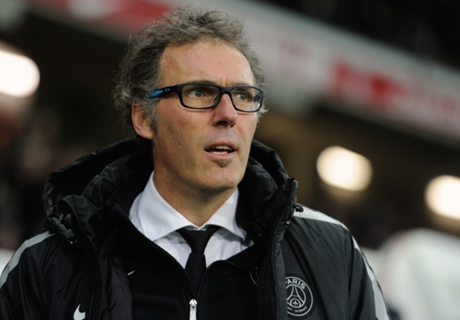 PSG are not aggressive enough - Blanc