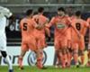 Amiens Lyon Coupe de France 24012019