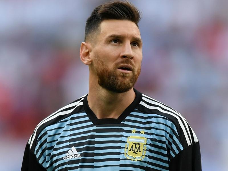 'I have a good feeling' - Scaloni optimistic over Messi's Argentina return