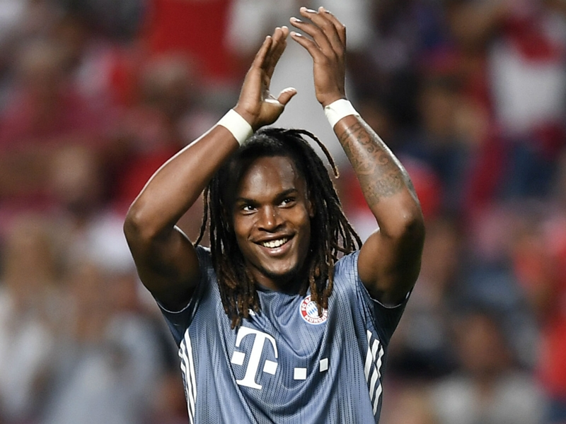 Bayern rule out Sanches sale as they refuse to cater to PSG's 'problem'