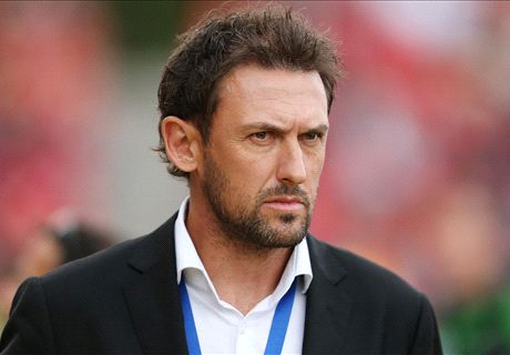 Popovic, Wanderers refuse to give up