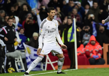 Betting: Real Madrid-Ludogorets