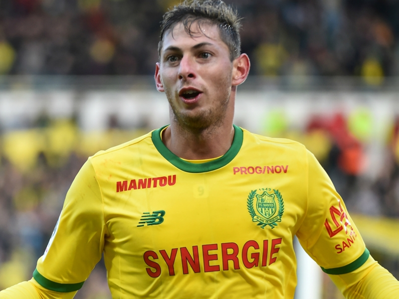 Emiliano Sala - Nantes accorde un délai à Cardiff pour le paiement du transfert