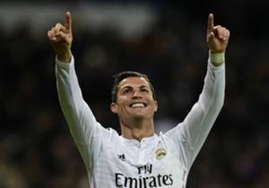 Cristiano Ronaldo (Real Madrid) | De Portugees is verreweg de beste speler van de eerste seizoenshelft in Spanje. Met een indrukwekkend aantal van 25 goals in veertien wedstrijden gaat hij waarschijnlijk weer een record verbreken dit seizoen. De 29-jar...