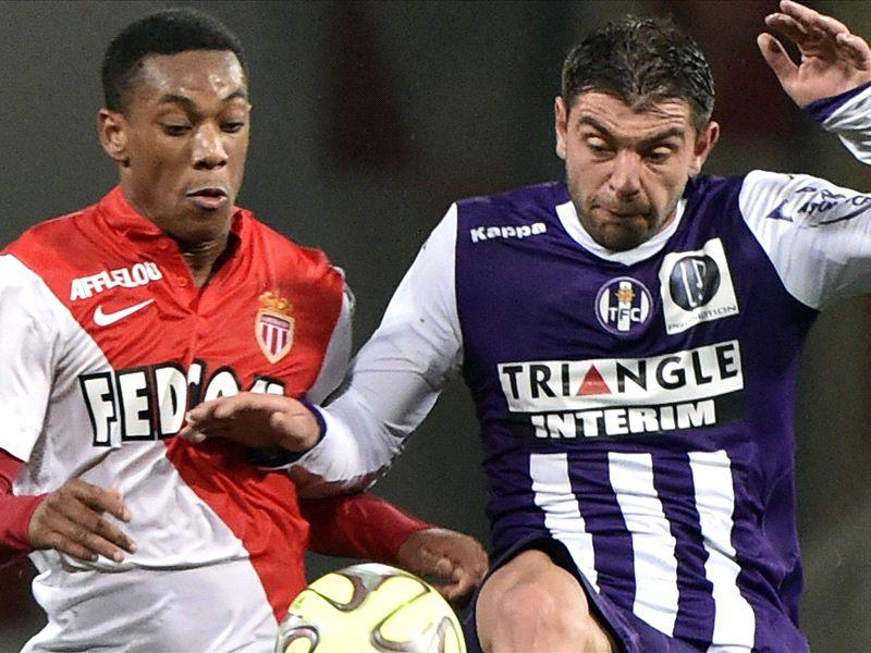 Toulouse devrait recruter en défense