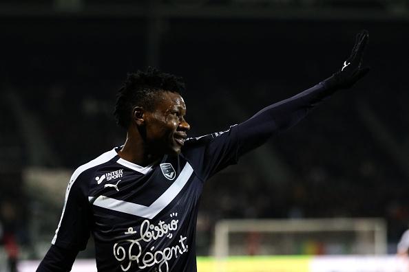 Coupe de la Ligue - Samuel Kalu, le nouvel atout des Girondins pour la Meinau