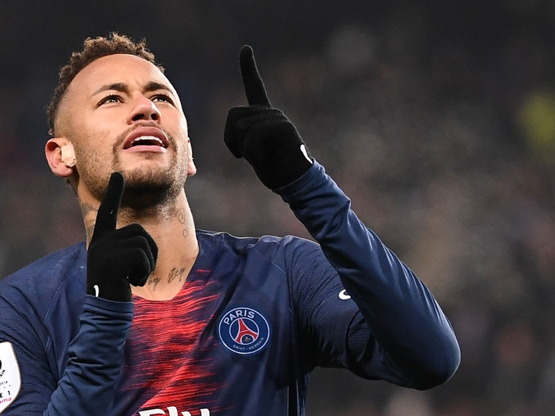 Why isn't Neymar playing against Manchester United? PSG star's absence explained