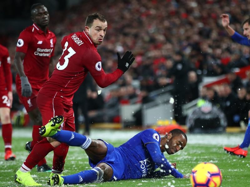 liverpool vs leicester city - photo #22