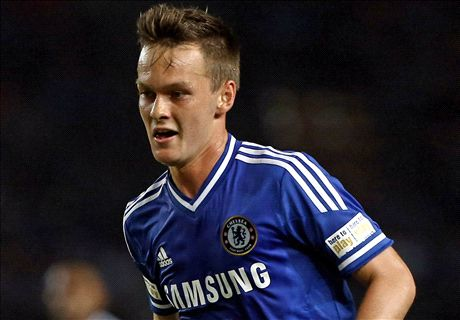 Official: McEachran leaves Chelsea