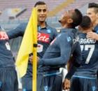 Europa League: Nápoles 3-0 Bratislava